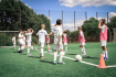 Nur noch wenige Plätze im Fussballcamp vom 10.-12.09.2021 frei!